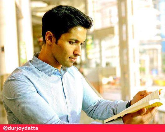 Durjoy Datta: The Five Boys You Will Date Before You Find a Man! - MissMalini