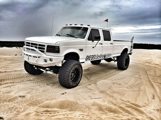 Built Powerstroke | Jerry's Automotive Group | www.jerrysauto.com | Jerry's Ford of Alexandria | www.jerrysford.com | Jerry's Ford of Leesburg | www.jerrysflm.com