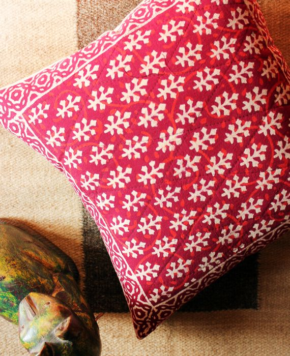 16 best The Indian Weave Cushion
