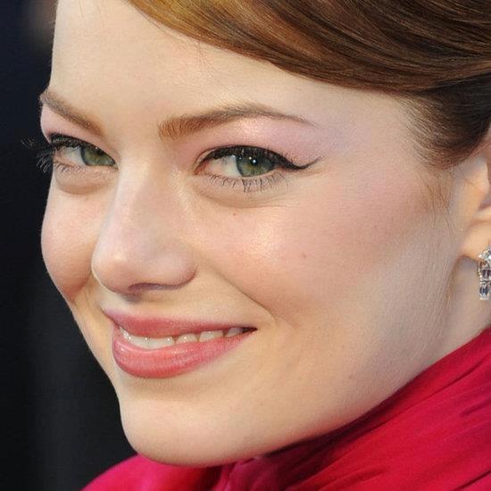 Egy kis rózsaszínnel szuper hétköznapi smink, ezek a szép szemek, szerintetek is?