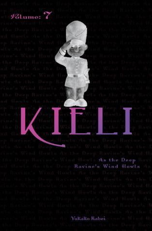 Kieli, Volume 7: As the Deep Ravine's Wind Howls