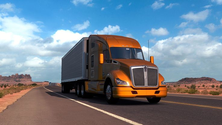 American Truck Simulator – Review