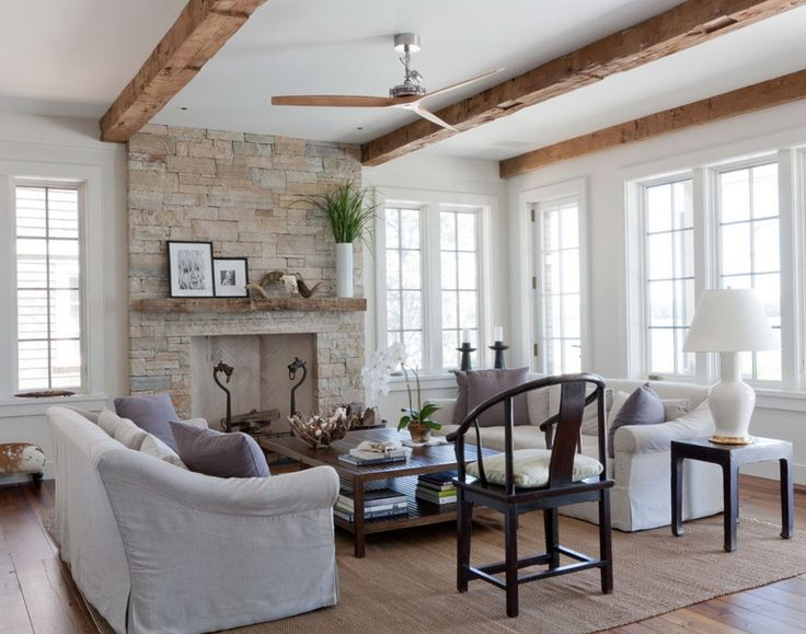 Large Ceiling Fans For Great Rooms