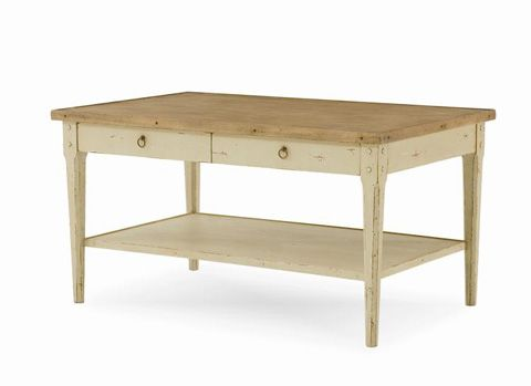 49 best images about Cottage White coffee tables end table on