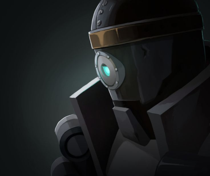 Tf2 how to get robot parts