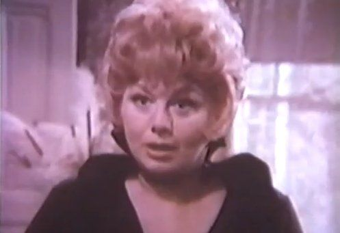 """""""The Devil's Daughter"""" (1973) was an ABC Movie of the Week starring: Shelley Winters, Belinda Montgomery and Robert Foxworth. Horror."""