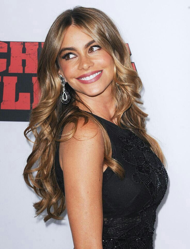 Sofia vergara no makeup