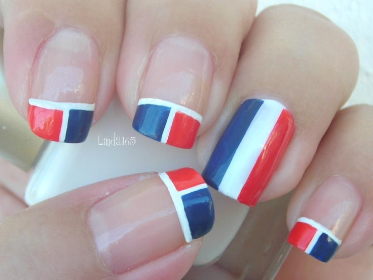 96 best nails red white and blue images on pinterest make up 96 best nails red white and blue images on pinterest make up blue and boys prinsesfo Images