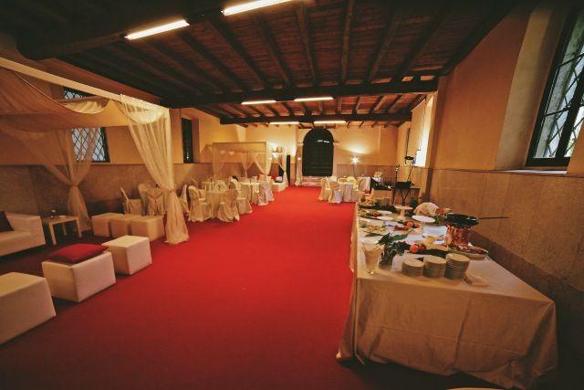 Valpolicella- Un elegante complesso monumentale e parco storico del 700, con romantico laghetto ideale per riti civili