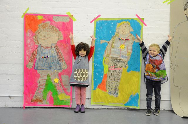 CutePaper Kite, Kids Drawing, Harvest Holiday, Auto Portraits, Self Portraits, Kids Activities, Lifesize, Art Projects, Crafts