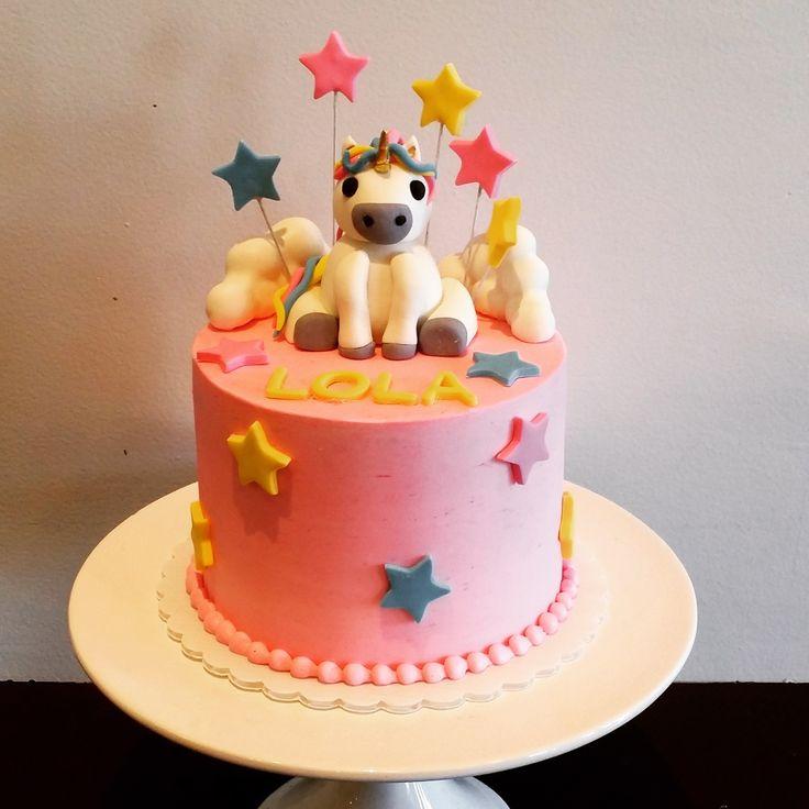 Joanie Leighs Cakes
