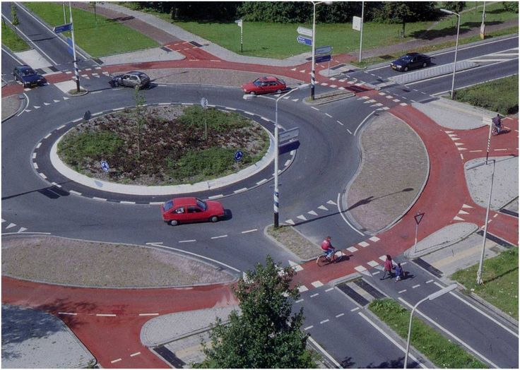 Best urban bike trails | However, this isn't even the best possible image. It's rather suburban ...