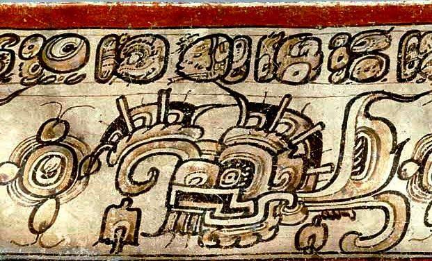 ACHAMAN GUAÑOC: Expertos quieren descodificar jeroglíficos mayas en proyecto de 15 años.