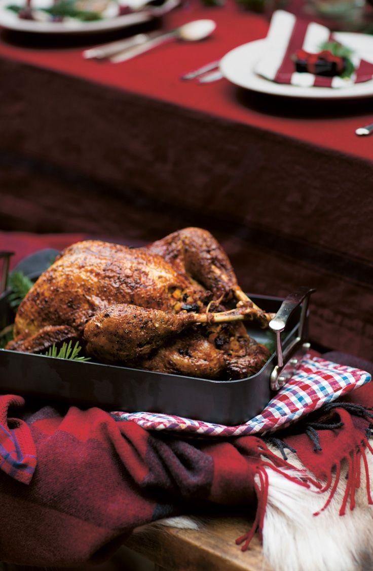 Lexington Holiday Thanksgiving Turkey Dinner