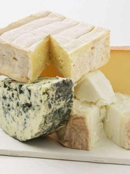 French Cheeses for the Connoisseur