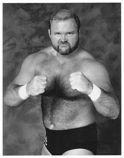 HighSpots.com: Arn Anderson Photo