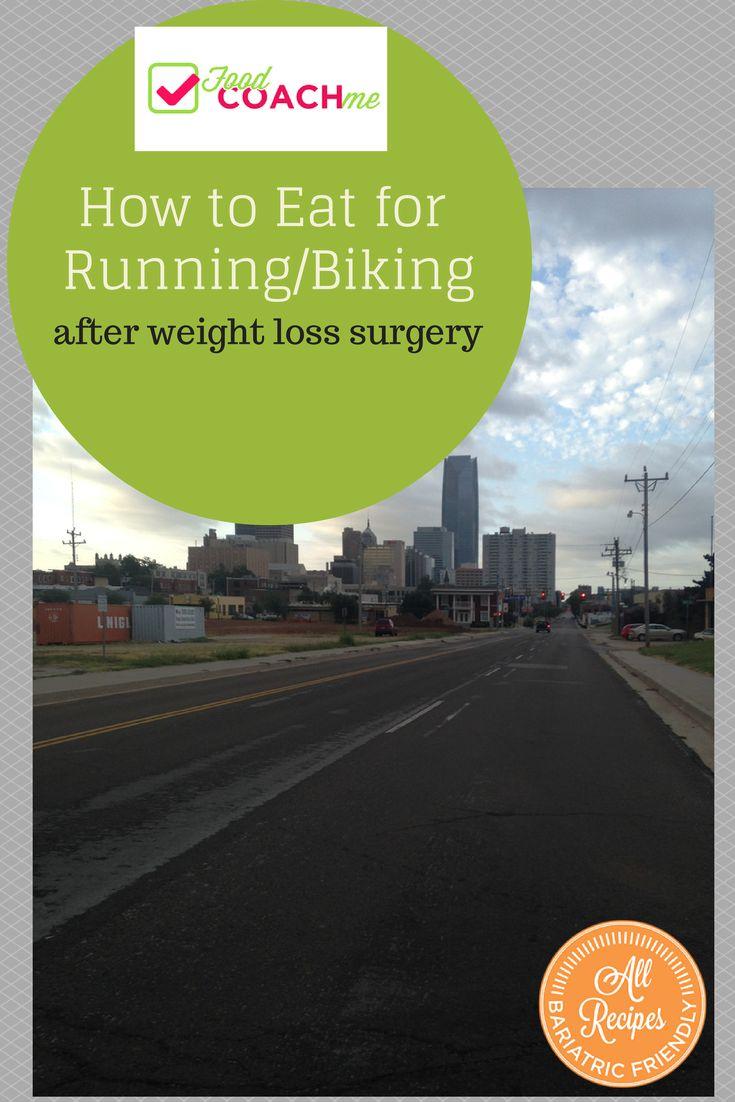 Biking After Weightloss Surgery