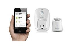 "iPhoneでコンセントを外からコントロールできる「WeMo」がAmazon.jpで買える  buy Amazon.jp is ""WeMo"" can be controlled from outside the outlets iPhone"