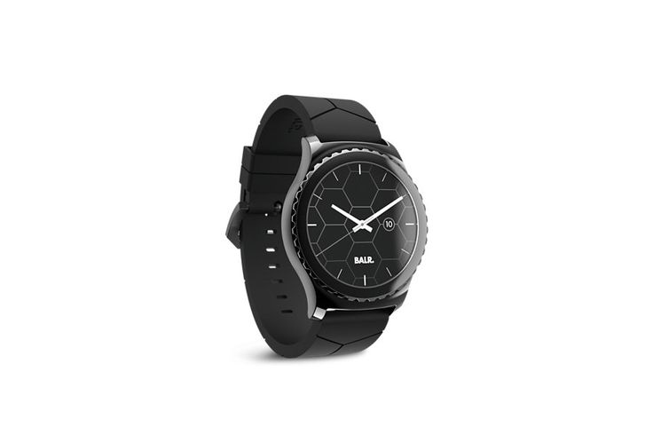Gear S2 Special Edition Designed by BALR.
