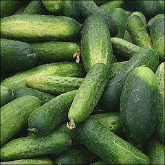 Kansas Cucumber Salad | Salads | Pinterest