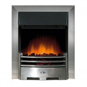 """Gallery Pictureflame 16"""" Inset Electric Fire"""