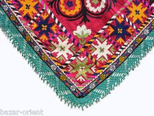 antik orient Usbek Nomaden Jurten Zierband suzani aus Afghanistan saye-gosha 2