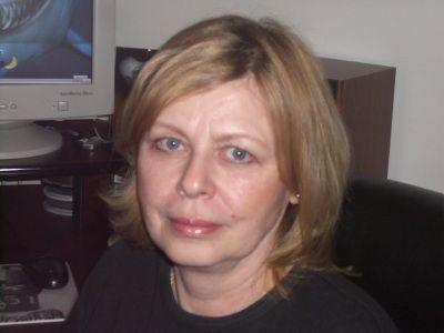 Andrea, 55, Bratislava   Ilikeq.com