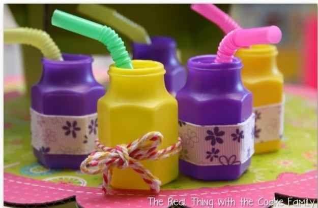 Drinking Cups   39 American Girl Doll DIYs That Won't Break The Bank