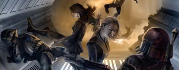 ##theFuture Of Star Wars Won t Rely On Legacy Characters, Promises #Rogue One Screenwriter Gary Whitta: Rogue One #A Star Wars Story…
