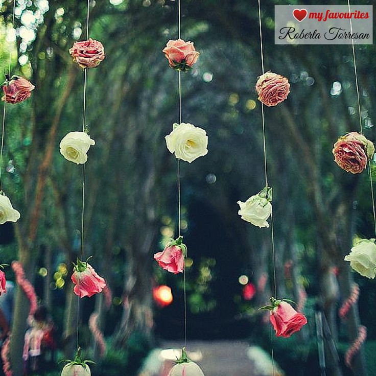 #wedding #flowers more: www.robertatorresan.it