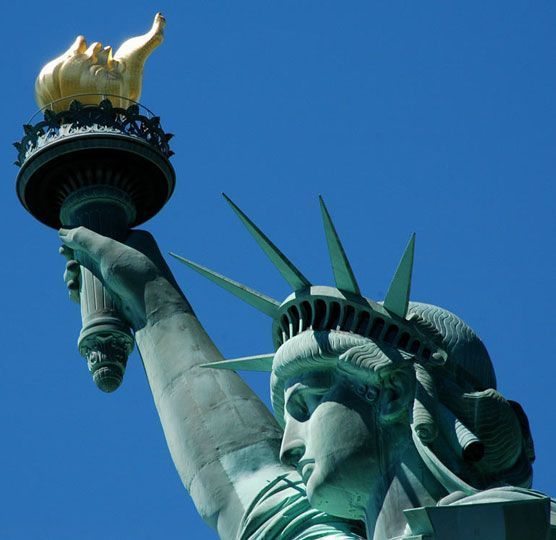 Google Image Result for http://www.visitingdc.com/images/statue-of-liberty-picture.jpg I'd been all the way to the torch.