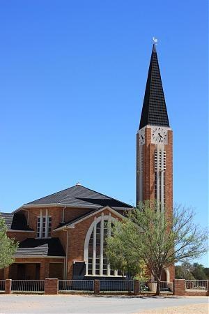 NG Kerk Stella