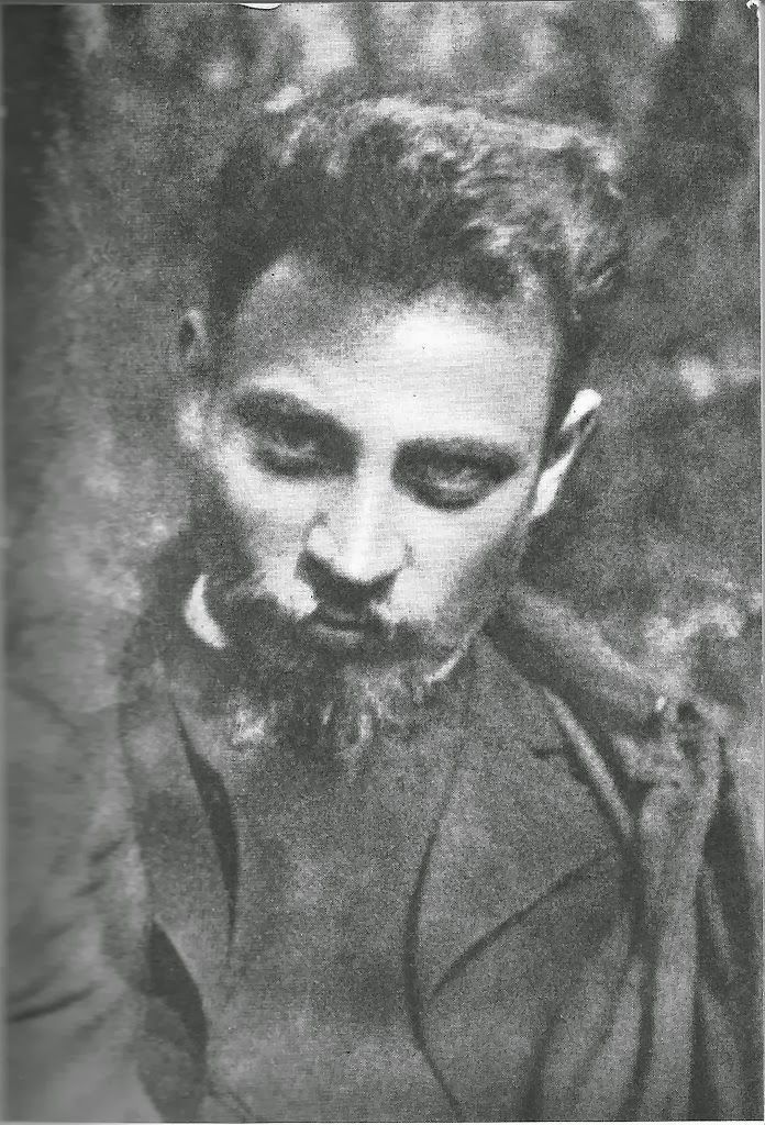 "Rainer Maria Rilke in Worpswede um 1900. René Karl Wilhelm Johann Josef Maria Rilke — better known as Rainer Maria Rilke — was a Bohemian-Austrian poet and novelist, ""widely recognized as one of the most lyrically intense German-language poets"", writing in both verse and highly lyrical prose. ..."