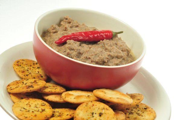Maltese Recipe - Bigilla - perfect for when you have guests