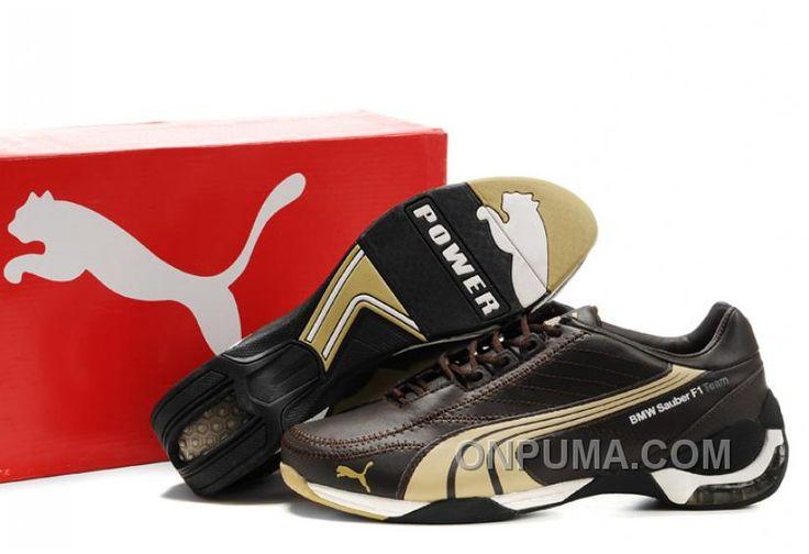 http://www.onpuma.com/puma-bmw-sauber-f1-team-shoes-browntanwhite-online.html PUMA BMW SAUBER F1 TEAM SHOES BROWNTANWHITE DISCOUNT : $97.00