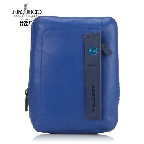 CA3084P15 BORSELLO PIQUADRO organizzato con scomparto porta mini i-Pad SC20%
