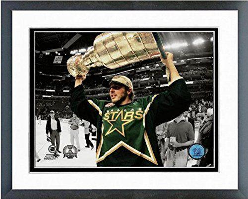 Mike Modano Dallas Stars Poster