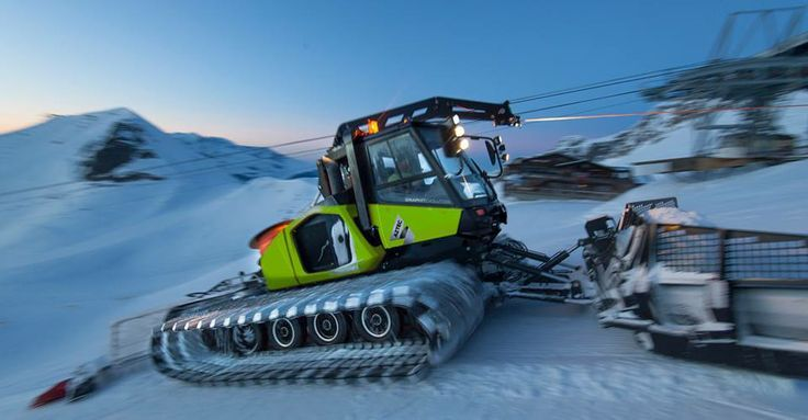 aztec snow groomer - Google Search | Snowcats-Grooming | Pinterest | Aztec, Frances o'connor and ...