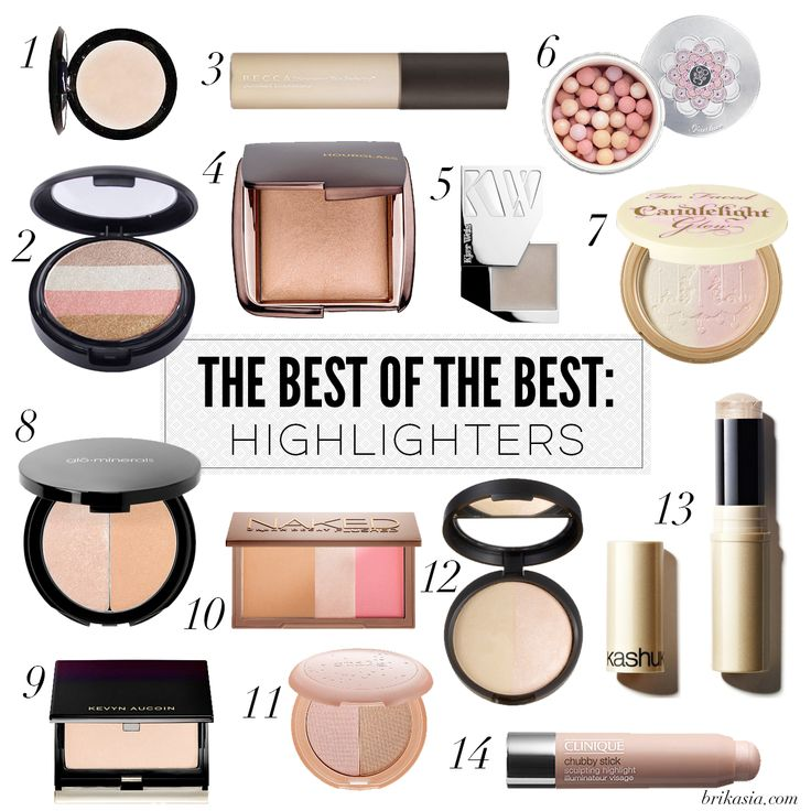 1000+ Ideas About Best Highlighters On Pinterest Good