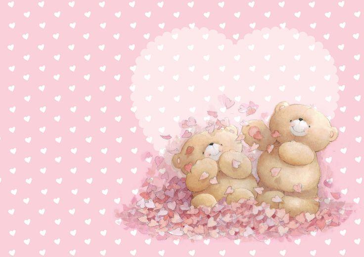 ♥ Forever friends ♥...