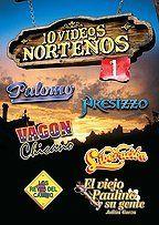 10 Videos Nortenos, Vol. 1  http://www.videoonlinestore.com/10-videos-nortenos-vol-1/