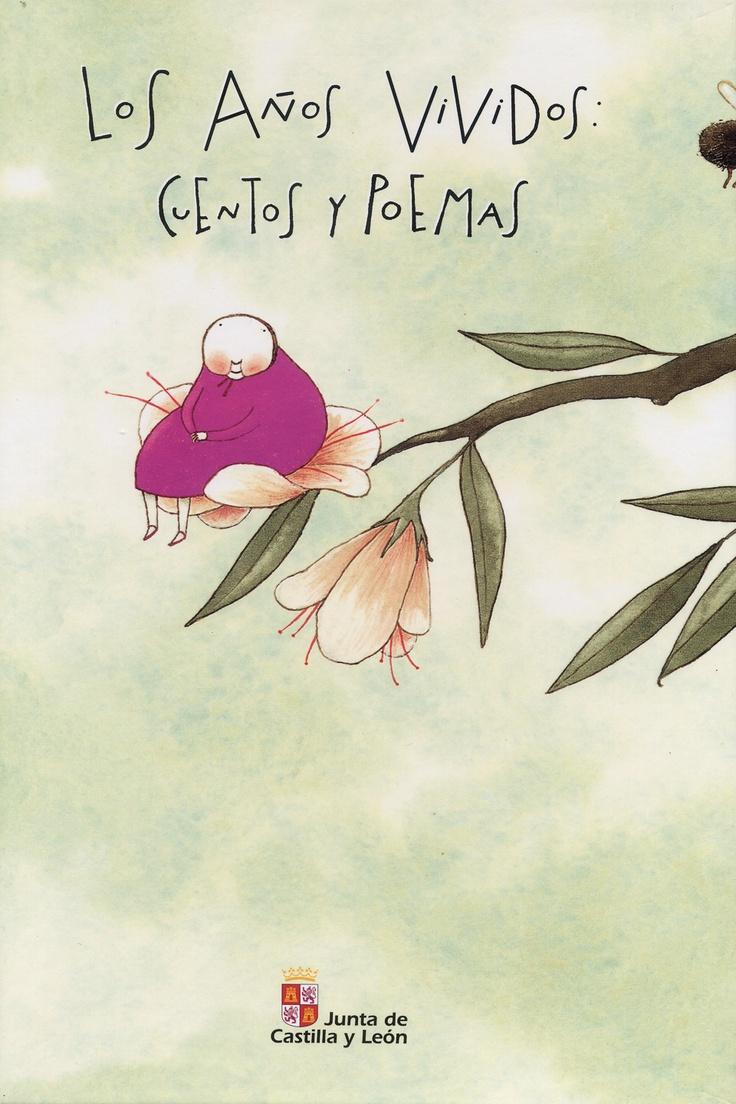 Ilustraciones de Elena Odriozola.