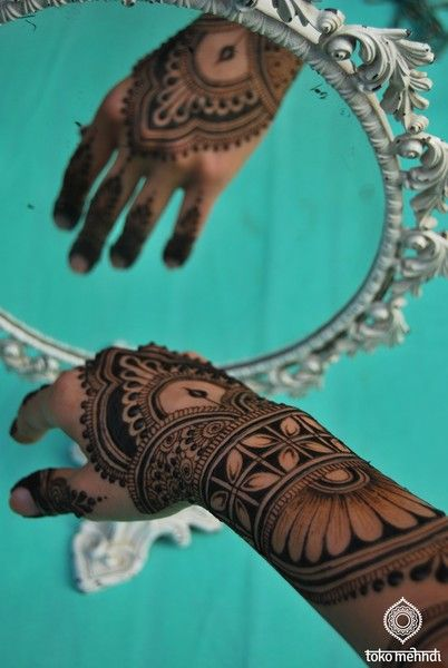Henna Photography || Toko Mehndi || Wedding Inspiration
