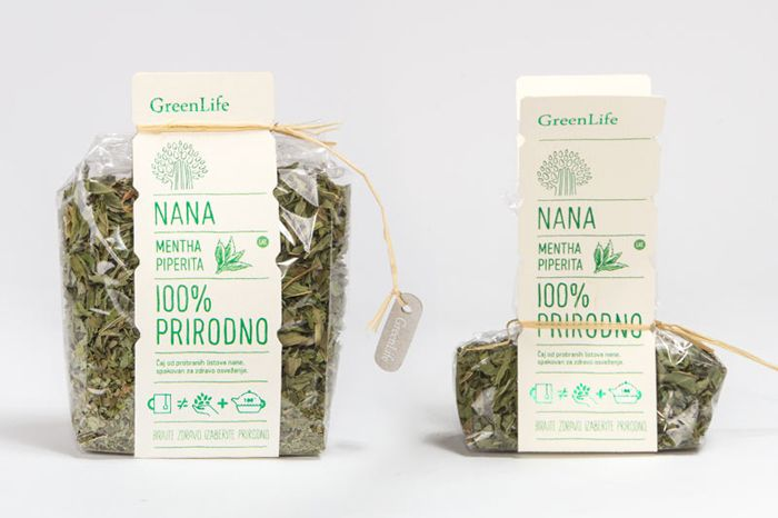 interesting packaging