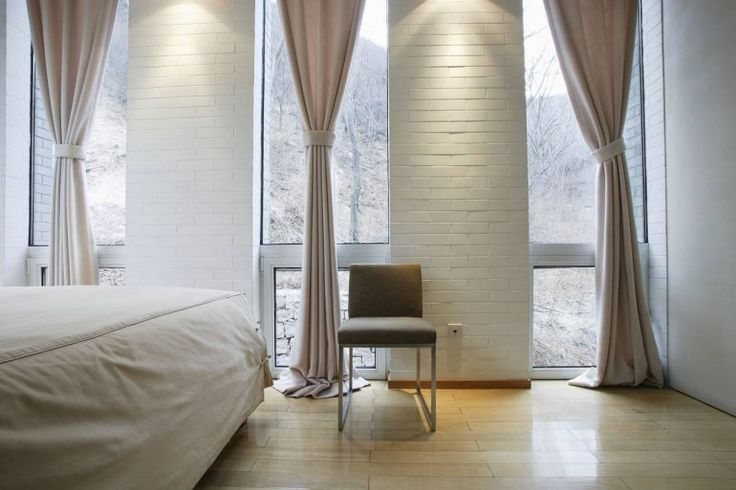 Representation of Consider Your Room Theme Decor with Bedroom Curtain Ideas