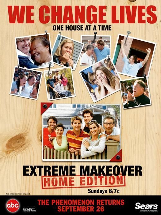 the 25+ best extreme makeover home edition ideas on pinterest