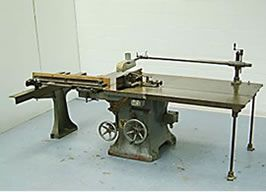 power vintage tools woodworking