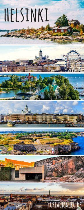 Helsinki Tipps für einen Städtetrip in Finnland
