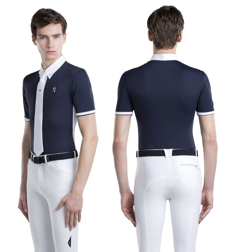 Equiline Men's Ludovic Available 2/26 Pre order yours today