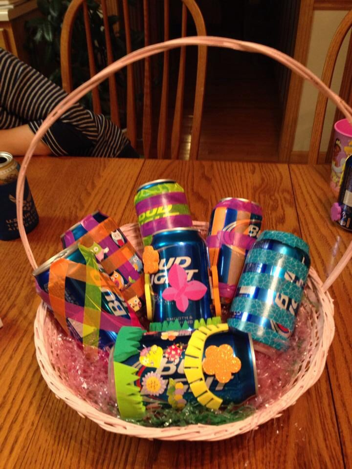 How My Family Does An Adult Easter Egg Hunt Beerster